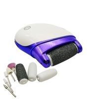 High Quality Chinese Products Electric Foot File Callus Remover for Dead Skin