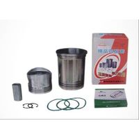 Diesel engine spare parts--piston set