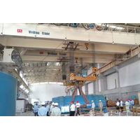 Overhead Crane for Power Plants