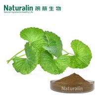 Centella Asiatica Extract thumbnail image