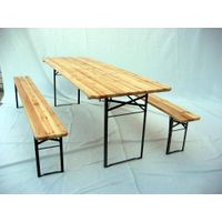 beer table and bench thumbnail image