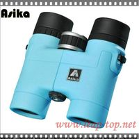 ight blue Authentic Asika shark telescope HD binoculars tour concert
