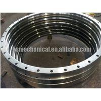 EX300-1-2-3-5 swing bearings swing circles excavator slewing ring rotary bearing travel and swing pa thumbnail image