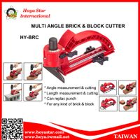 Multi Angle Brick & Block Cutter