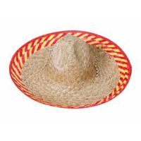 straw mexican hat thumbnail image