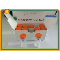 CJC-1295 DAC Bodybuilding Supplements Increase GHRP Production Injection thumbnail image