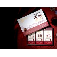 Korea Red Ginseng Extract Good Daily Stick