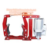 YWZ4 Series Electric Hydraulic Industry Drum Brake thumbnail image