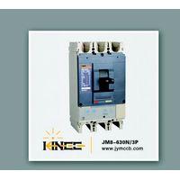MCCB Circuit Breaker JM8-630N/3P(NS) thumbnail image