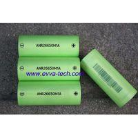 High power battery A123 ANR26650M1A 2300mAh 30C thumbnail image
