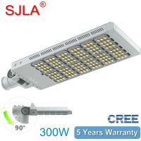 300W IP65 Waterproof Led Street Light Industrial Outdoor Explosion proof lamp 5 years Warranty