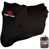 Top Class soft indoor cover motorcycle cover