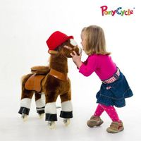 Riding horse toy for kids