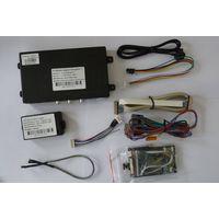 Manufacture interface for ROVER JAGUAR: GPS,NAVI, Video, DVD, TV, Radar