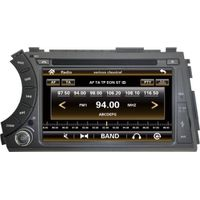 "7"" TFT LCD in car dvd Player for Benz C with GPS/BT/RADIO/USB/3G"