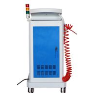 Pure Hydrogen Engine Cleaning Machine