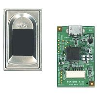 Capacitive Fingerprint Recognition Embedded Module