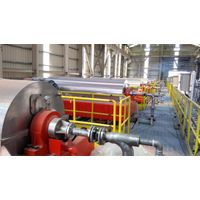 Decanter Centrifuge for Desulfuration wastewater application