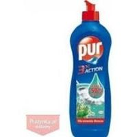 Pur 900ml 3xAction Herbs & Mint,Pur Power 3Action Gel Lemon 900ml