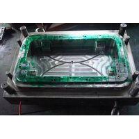 Auto skylight mould