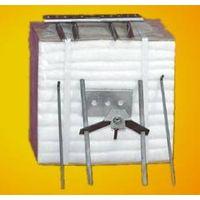 Standard Silicate Ceramic Fiber Combination Blocks(Pieces)