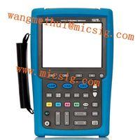 MS500 Series Handheld Multi-function Oscilloscope