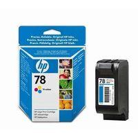 HP Inkjet Cartridge C6578AE thumbnail image