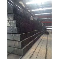 Carbon steel pipe black pipe