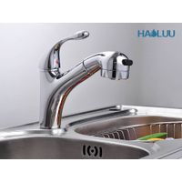 Kitchen Tap Pull Down Sink Mixer Pull Down Kitchen Faucet HL92353