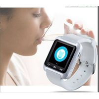 Smart Watch Mobile Phone Bluetooth U80 Pedometer Watch for Android IOS thumbnail image
