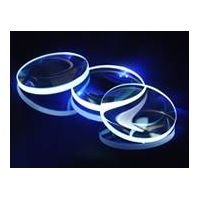 Fused Silica Double-Concave Lenses thumbnail image