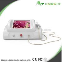Professional spider vein removal machine , Varicose Veins laser removal equipment