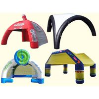 sell inflatable tent, air tent, air shelter, dome tent thumbnail image