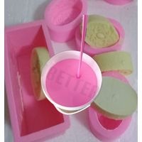 Mold Liquid Silicone Raw Material for Soap