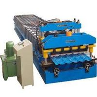 Sell Roll Forming Machine