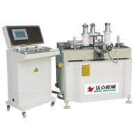 aluminum window door CNC bending machine