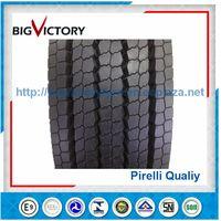 Pirelli quliaty ROADONE truck tyre CA10 275/70R22.5