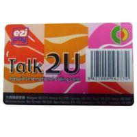 Phone card thumbnail image