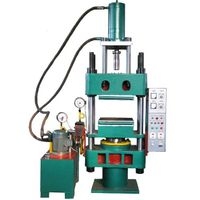 Rubber Injection Molding Press thumbnail image