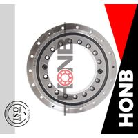 ZKLDF650 thrust axial angular contact ball bearing applied on machine tool tables thumbnail image