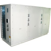 High Temperature Swimming pool heating heat pump BR-H1 Series