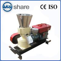 small diesel engine homeuse pellet mill thumbnail image