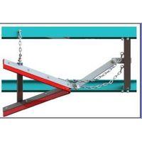 V type Plow Belt Cleaner thumbnail image