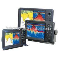 marine chartplotter GPS fishfinder combo thumbnail image