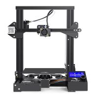 Agent Creality Ender-3 Pro 220220250mm DIY 3D Printer for Peru 3d printer for PLA Original thumbnail image