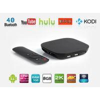 4K Quad Core Android TV Box HR-GT1206A thumbnail image
