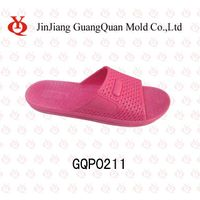 Fashion PVC slipper mold GQP0211