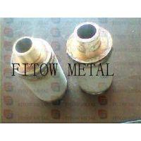 Sintered titanium rod filter thumbnail image