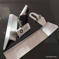 Custom Sheet Metal Parts thumbnail image