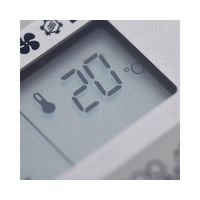 STC - Temperature and Humidity Measurement in Office or Living Area